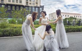 时间树影像婚礼跟拍双机位摄影