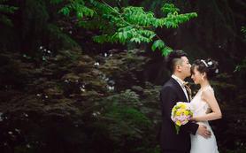 COME婚礼纪实摄影双机位