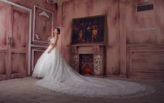 5800的钻石婚纱套系,现在只要2980!