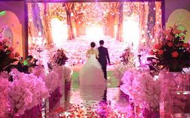 【卡蒂视觉】双机婚礼摄像+摇臂