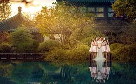 MAKE婚礼影像-总监档三机位