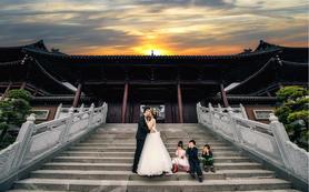MAKE婚礼影像-首席档双机位