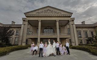 影纪婚礼影像