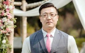海东青:姜震宇婚礼三人团队