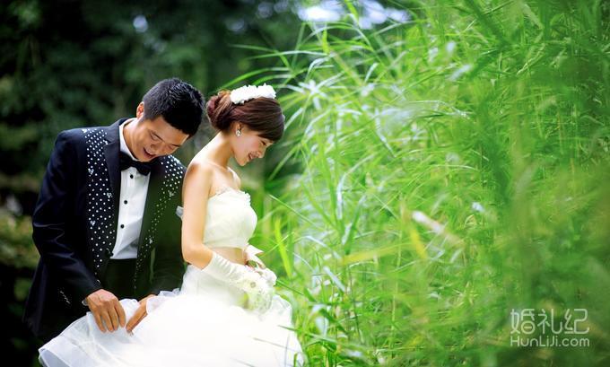 壁纸 成片种植 风景 婚纱 婚纱照 植物 种植基地 桌面 680_409