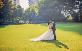 婚礼跟拍,总监摄像豪华双机