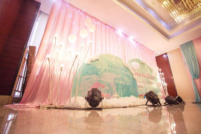 仪式区布置 欧式浪漫婚礼仪式亭/开放式主题立柱