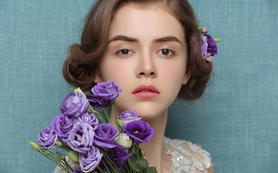 梧桐造型化妆总监童莲娜全国范围跟妆创零距离星级妆