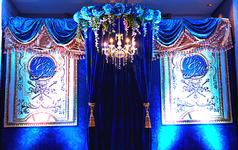 皇嘉主意婚礼-凡赛尔宫