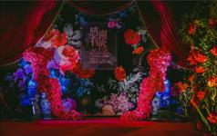 【品鉴国际婚礼定制】新中式复古答谢宴