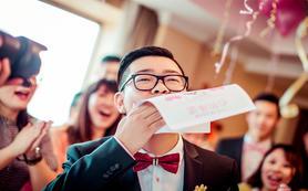 [魔力电影] 三机位五D+摇臂婚礼跟拍