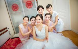 【双机摄像-单机摄影】让您的婚礼明星般的质感