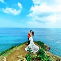 【推广特价】 巴厘岛旅拍婚纱照  2服2造