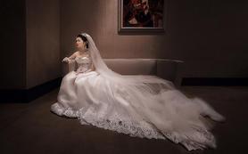 婚礼拍摄服务-首席摄影师