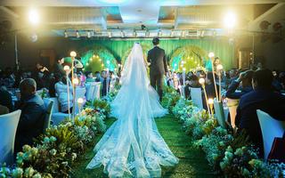 TIMELESS时光婚礼摄影