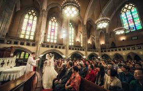 DM VISION  双机位摄像+单机位摄影婚礼