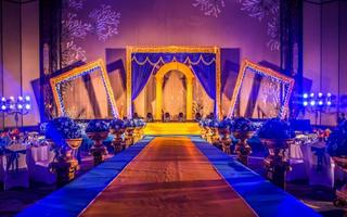 R&G婚礼企划