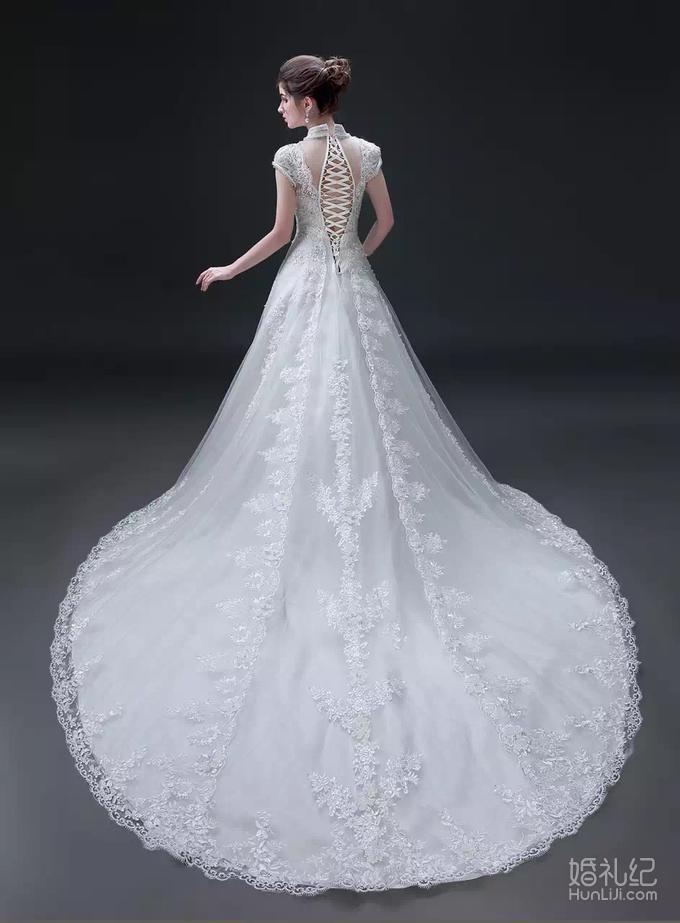 婚纱礼服套餐