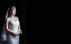 RAZOR STUDIO瑞泽视觉 婚礼跟拍单机位