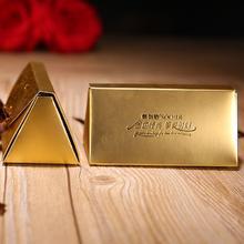 费列罗糖盒【不含糖】费列罗2粒装金砖礼盒