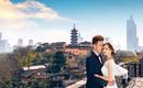 【纪绪摄影】南京城墙大片风!好评如潮!