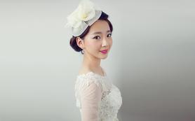 【宇涵造型·宇涵视觉】跟妆+婚纱礼服特惠套系
