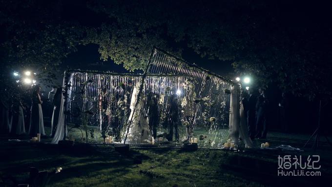 【REAL的FILM】总监三机位纪实婚礼拍摄套餐