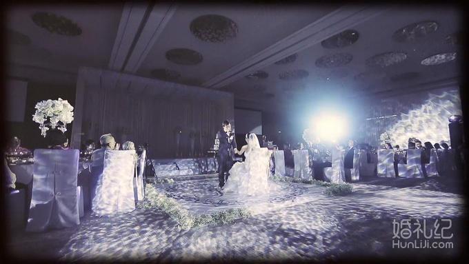 【REAL的FILM】叁机位婚礼拍摄套餐