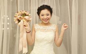 婚礼全天跟妆
