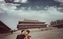 北京旅拍 客片