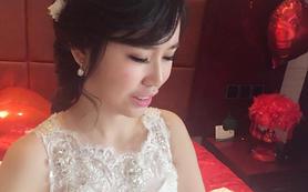 新娘跟妆--资深化妆师