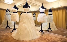 琴情造型-HERRERA顶级定制婚纱品牌