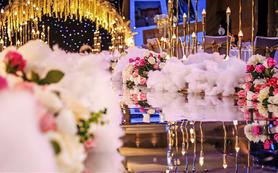 世园婚伴紫水晶之恋婚礼策划