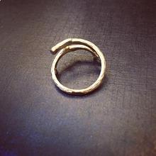 原创纯银925戒指 结婚配饰 结婚礼物