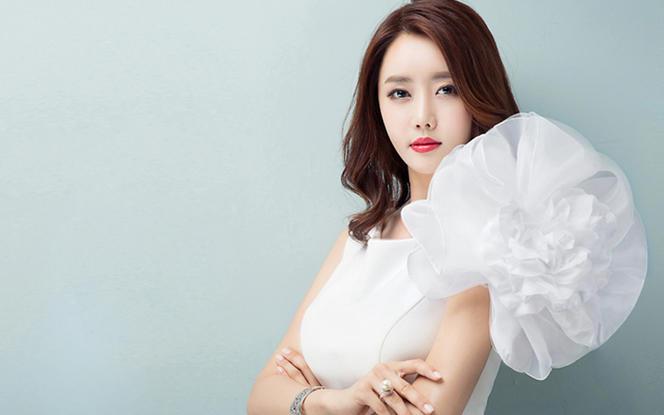 【热销】韩式-小清新婚纱摄影主题