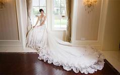 奢华婚纱套系,原价6800,,现在只要3980!