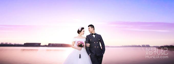 Zoey佐一圖紀(本地精致婚纱拍摄套系)