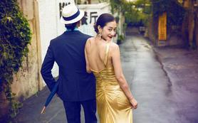 花样年华·城市旅拍婚纱套系