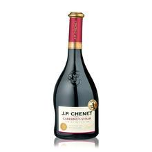 法国香奈赤霞珠西拉干红 原瓶原装进口 奥克产区