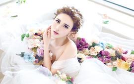 MIA时尚新娘资深化妆师跟妆(西安市三环内)