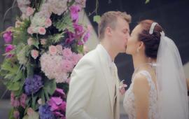 【禾艾婚礼电影】婚礼纪特惠专享  双机档婚礼电影