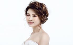 【JS WEDDING】槿色新娘造型·总监档