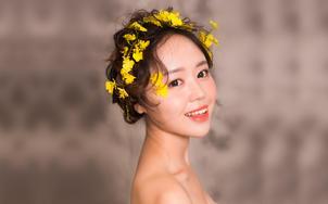 乔凌彩妆 总监专家化妆师全能风格底妆造型设计