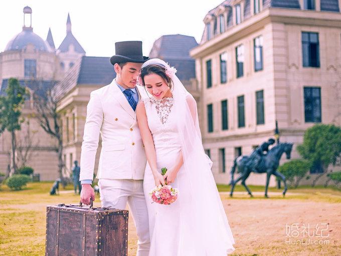 欧式唯美,婚礼摄影,婚礼纪