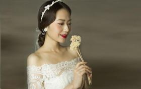 乔凌彩妆 资深化妆师森系、复古、古装造型设计