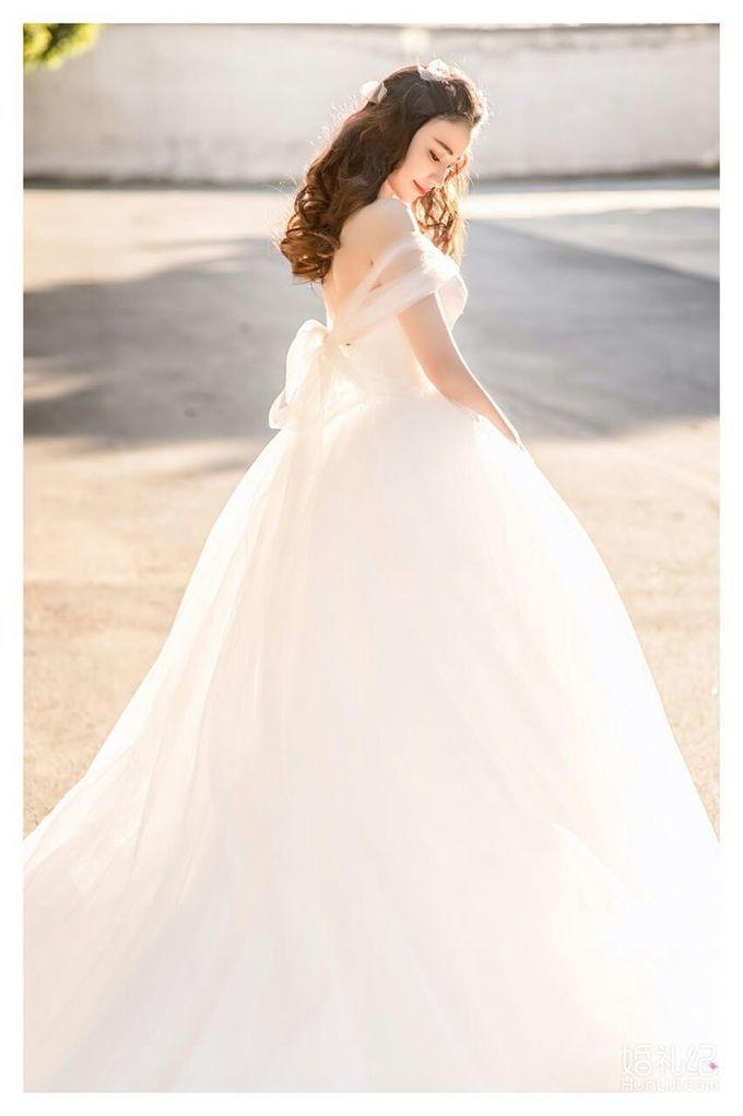 公主与女王婚纱客片,婚纱礼服设计作品欣赏,婚礼纪 ji