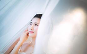 卡拉映像-婚礼摄影跟拍(双机位)降价来袭