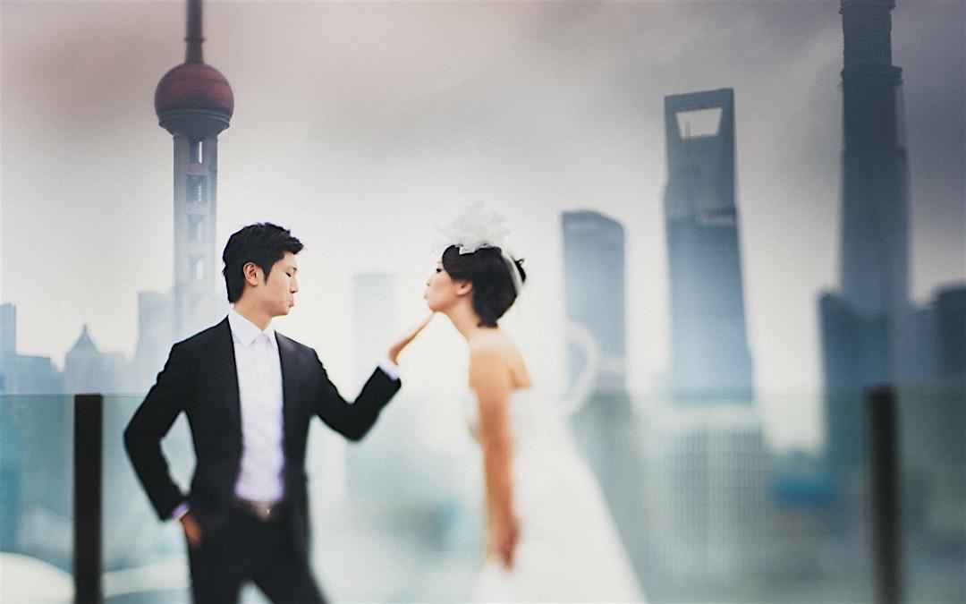 spotted上海外国摄影师工作室