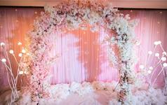 【All  I  Want】—原色婚礼主题婚礼