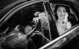 后木影像 -『经典双机位』婚礼摄像拍摄套系